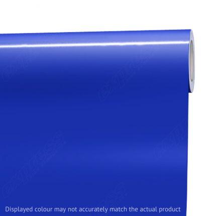 Oracal® 651 #086 Brilliant Blue