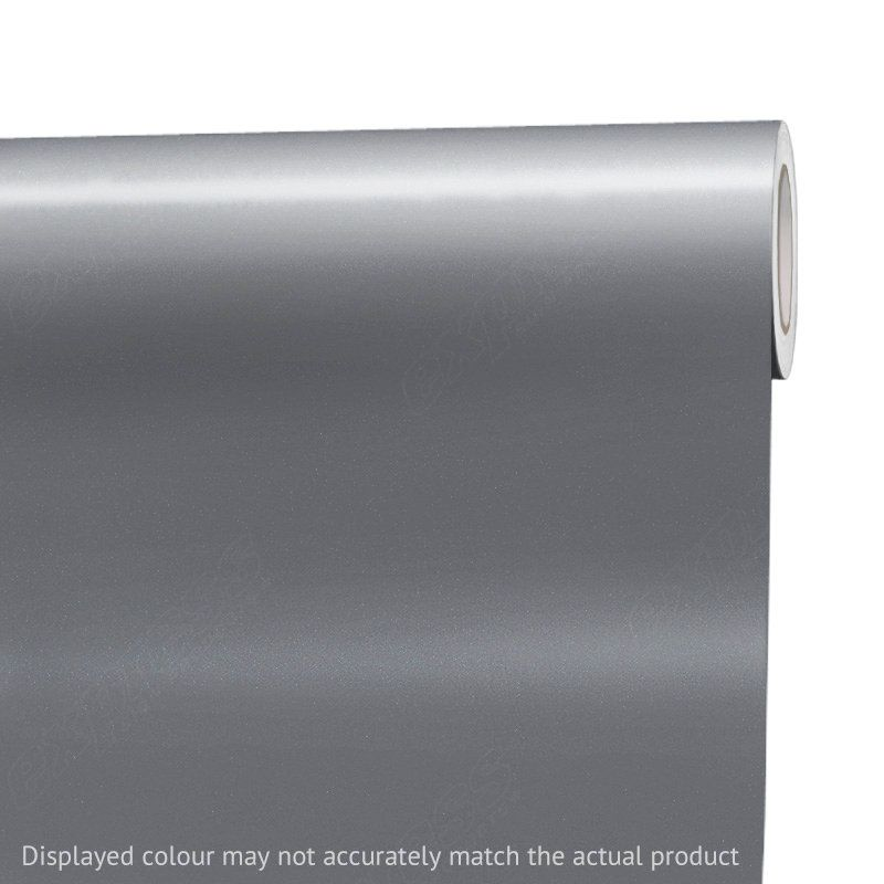 Oracal® 651 #090 Silver Grey