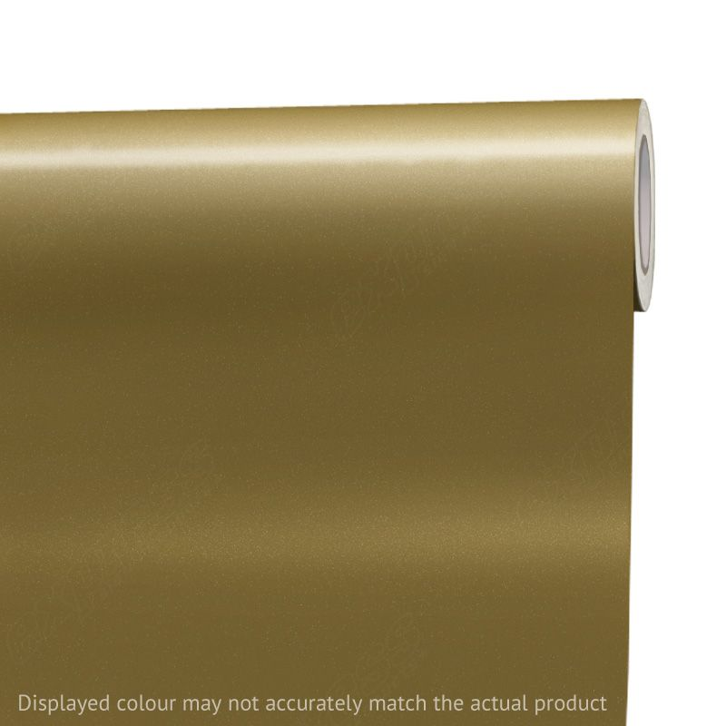 Oracal® 651 #091 Gold