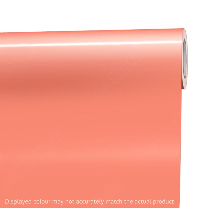 Oracal® 651 #341 Coral