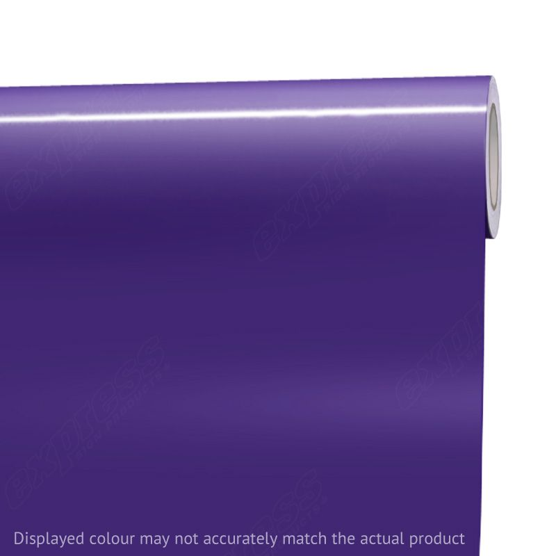 Oracal® 651 #404 Purple