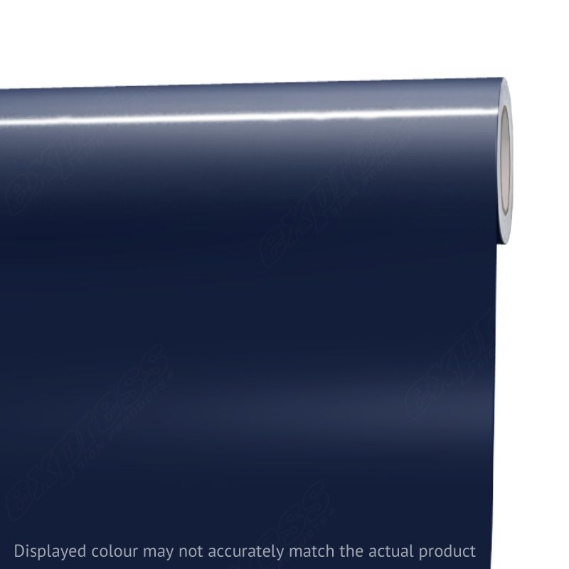 Oracal® 651 #562 Deep Sea Blue