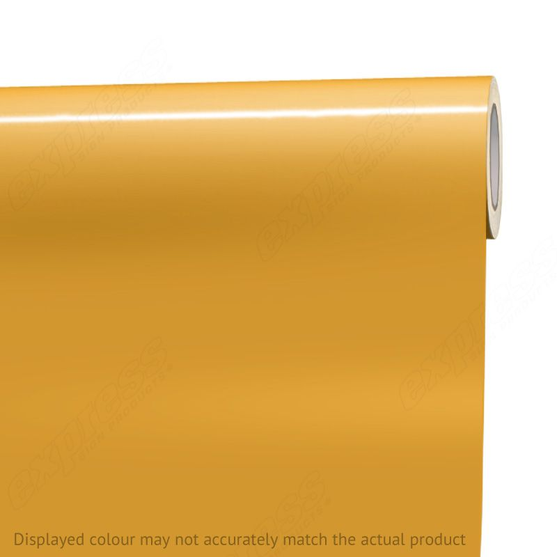 Oracal® 651 #824 Imitation Gold