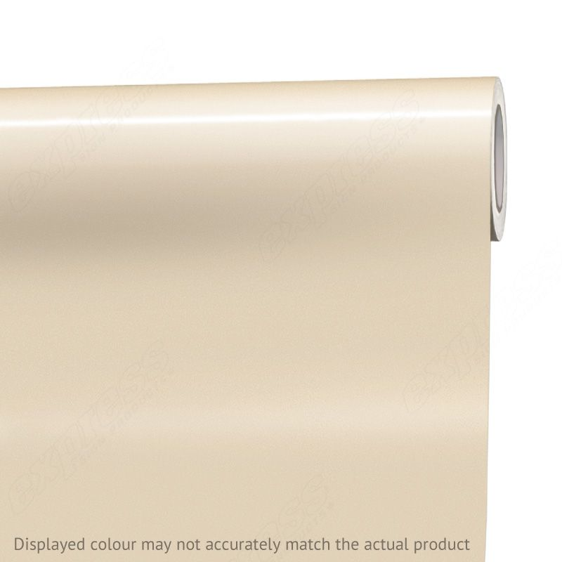 Oracal® 751 #018 Light Ivory