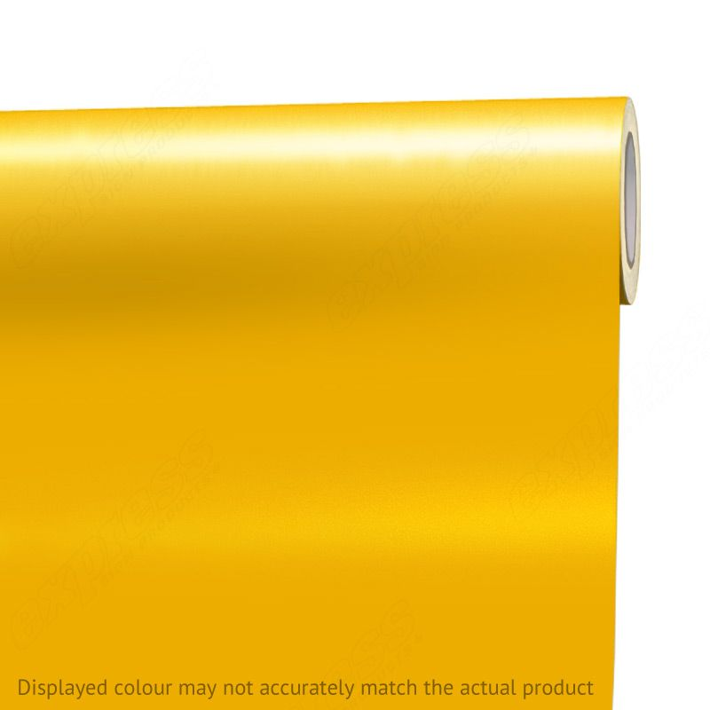 Oracal® 751 #019 Signal Yellow