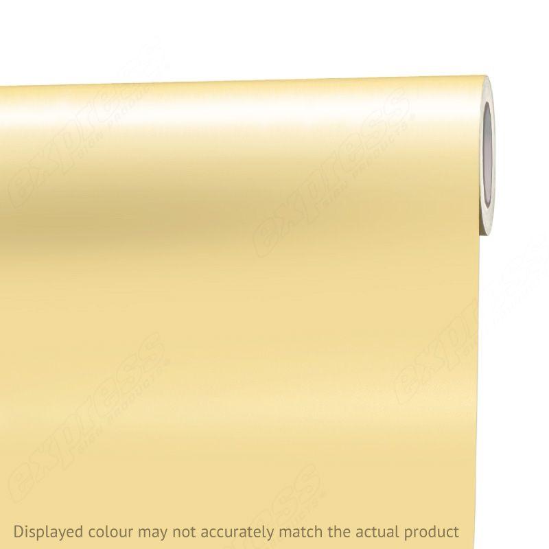 Oracal® 751 #023 Cream
