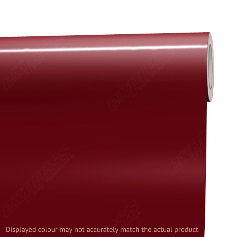 Oracal® 751 #026 Purple Red