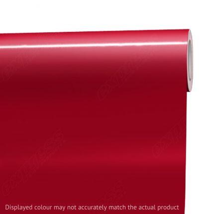 Oracal® 751 #030 Dark Red