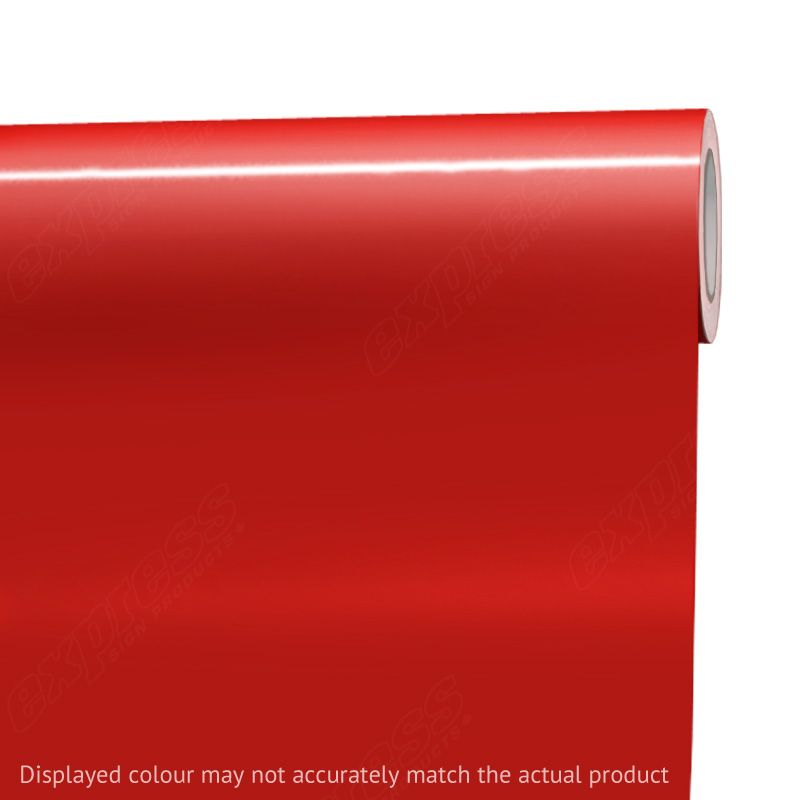 Oracal® 751 #031 Red