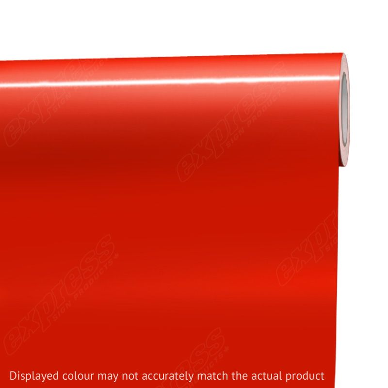 Oracal® 751 #032 Light Red
