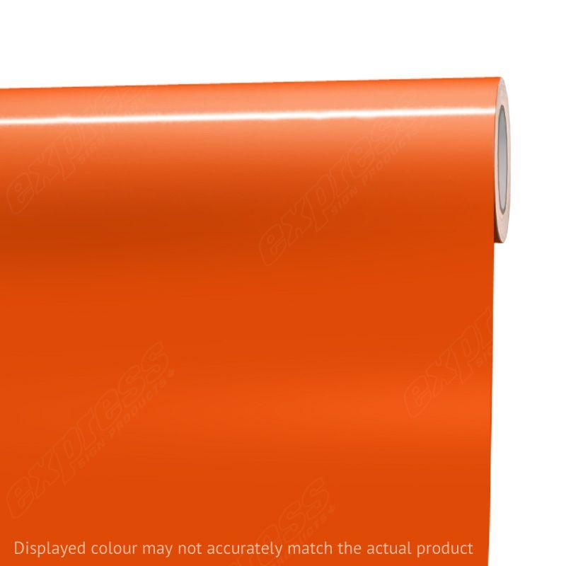 Oracal® 751 #034 Orange