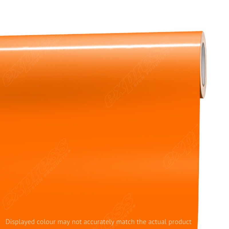 Oracal® 751 #035 Pastel Orange