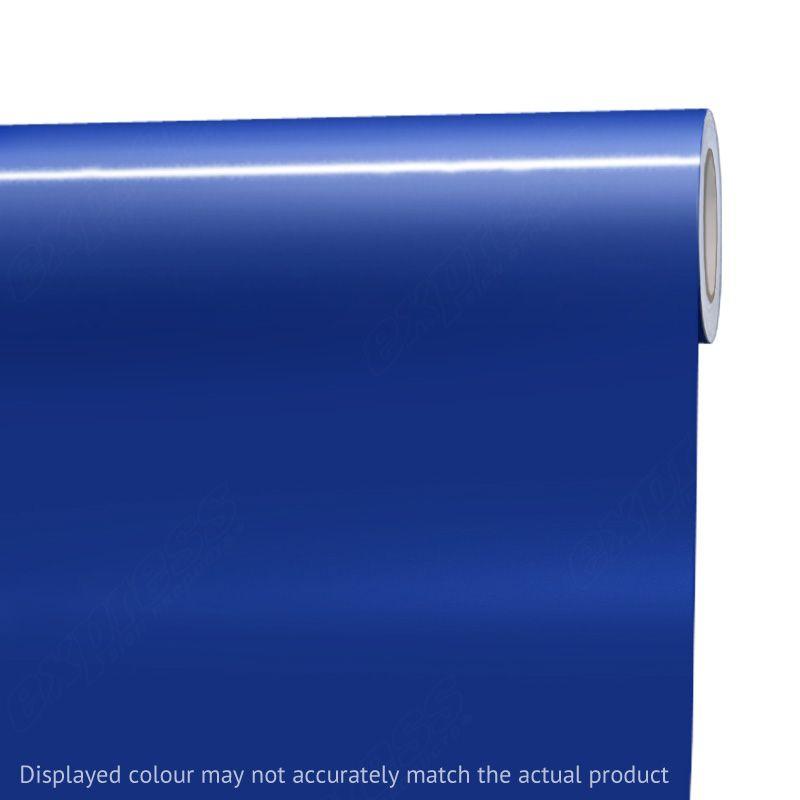 Oracal® 751 #049 King Blue