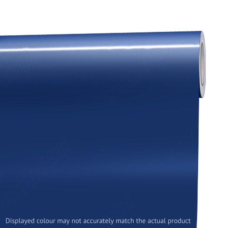 Oracal® 751 #050 Dark Blue