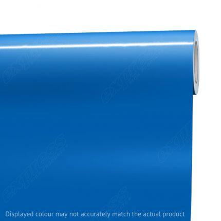 Oracal® 751 #052 Azure Blue