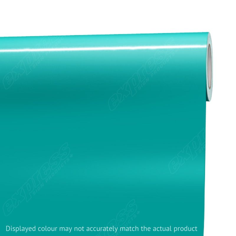 Oracal® 751 #054 Turquoise