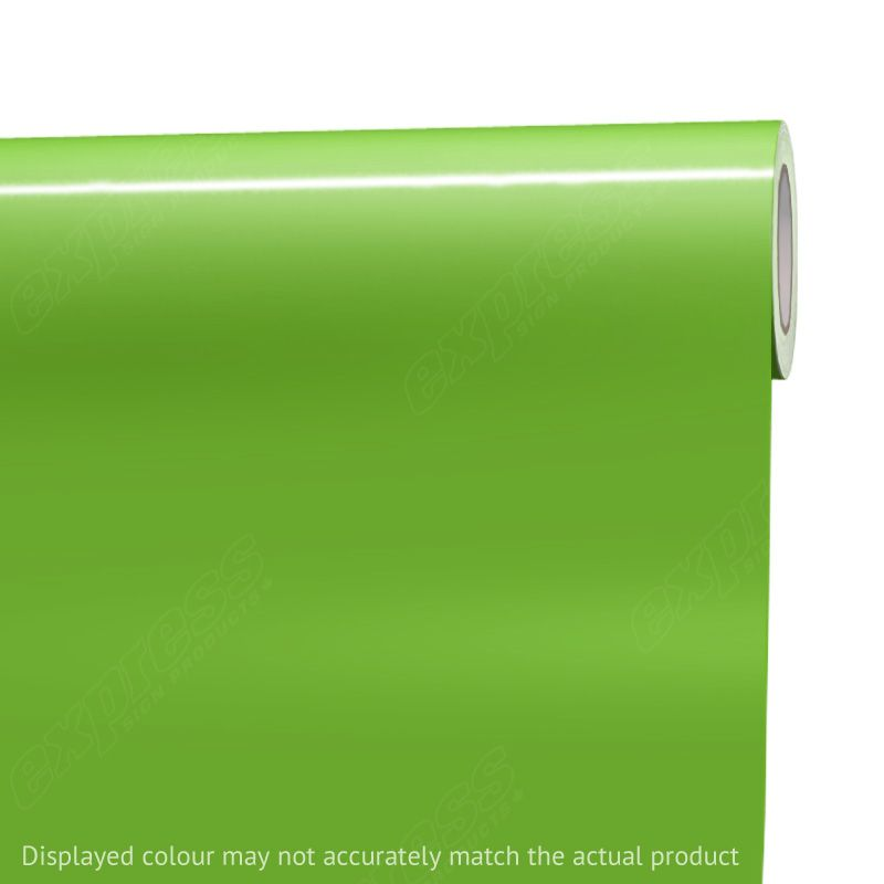 Oracal® 751 #063 Lime-tree Green