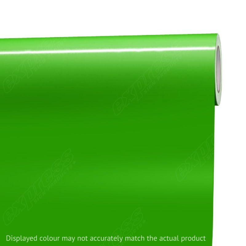Oracal® 751 #064 Yellow Green