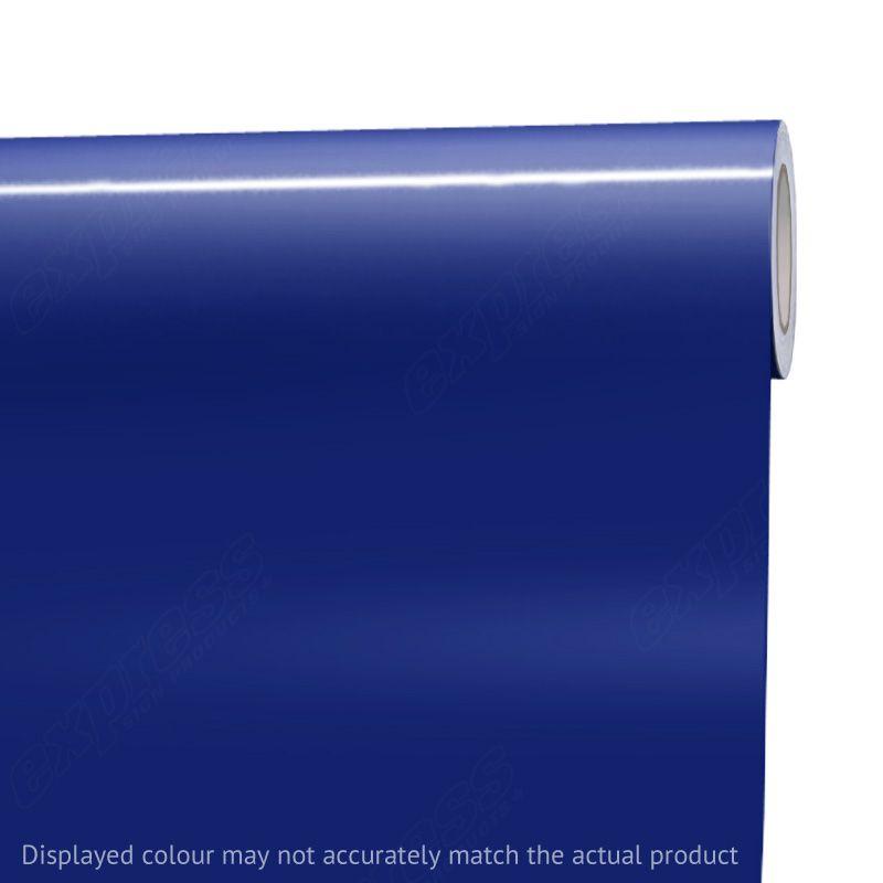 Oracal® 751 #065 Cobalt Blue