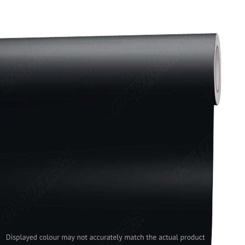 Oracal® 751 #070 MATTE Black