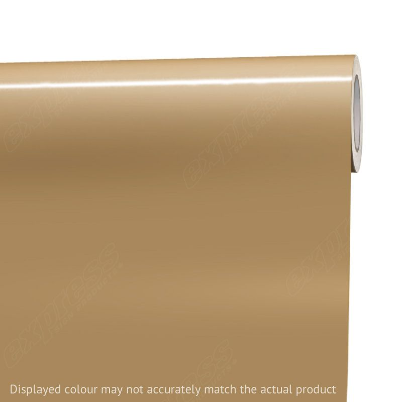 Oracal® 751 #081 Light Brown