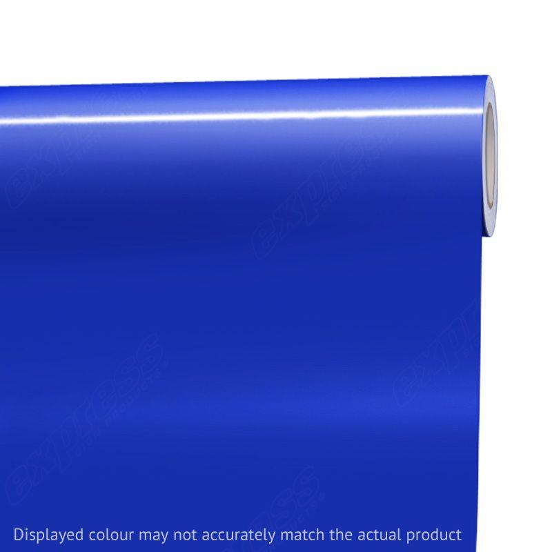 Oracal® 751 #086 Brilliant Blue L