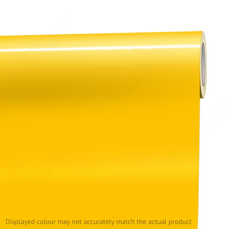 Oracal® 751 #209 Maize Yellow