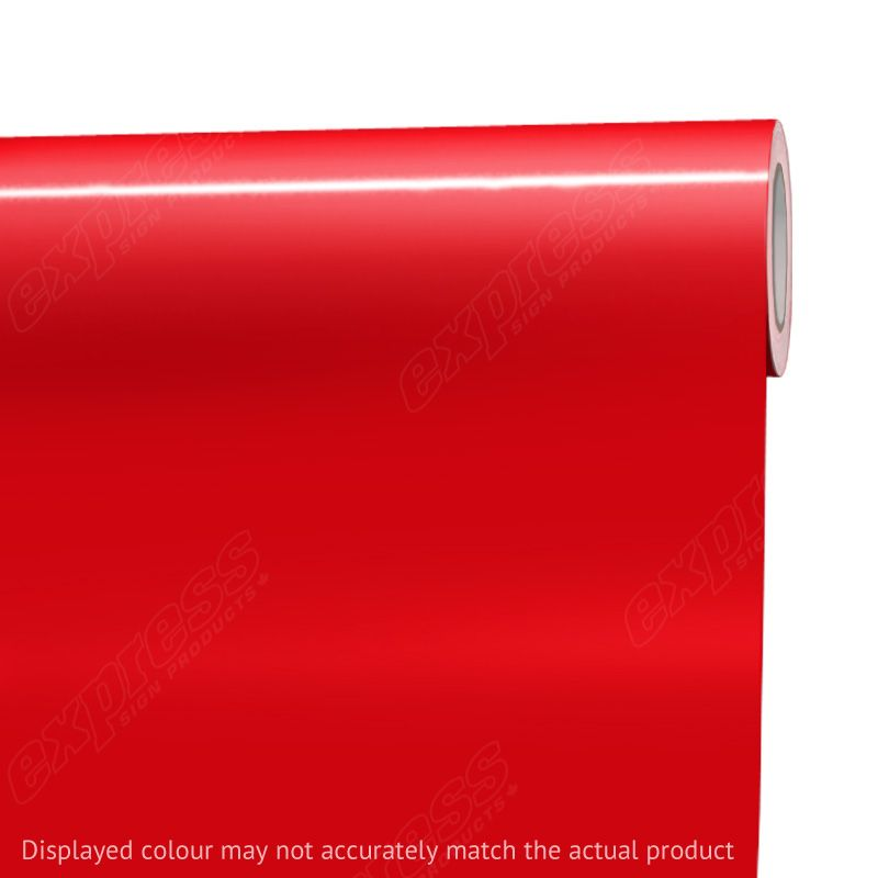 Oracal® 751 #324 Blood Red
