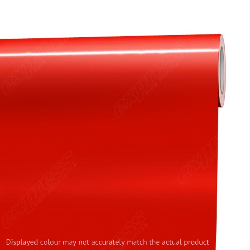 Oracal® 751 #325 Middle Red
