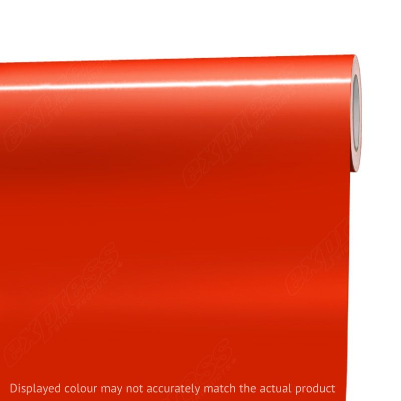 Oracal® 751 #326 Signal Red