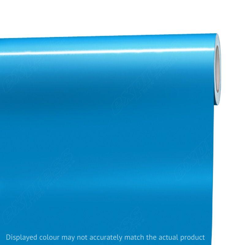 Oracal® 751 #517 Euro Blue