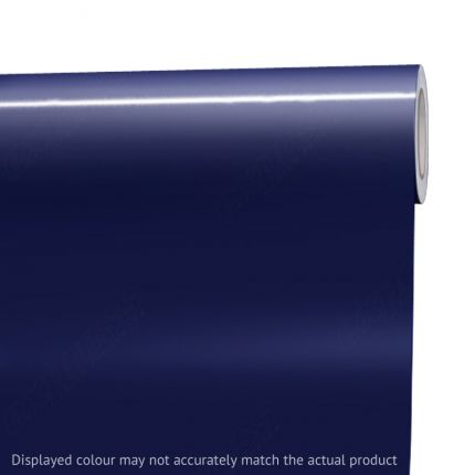 Oracal® 751 #518 Steel Blue
