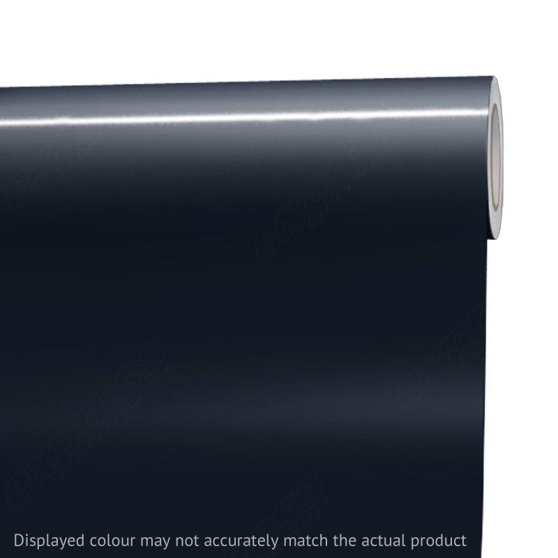 Oracal® 751 #532 Black Blue