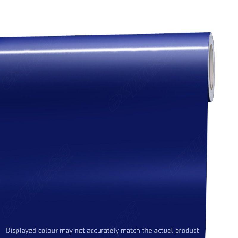 Oracal® 751 #537 Deep Blue