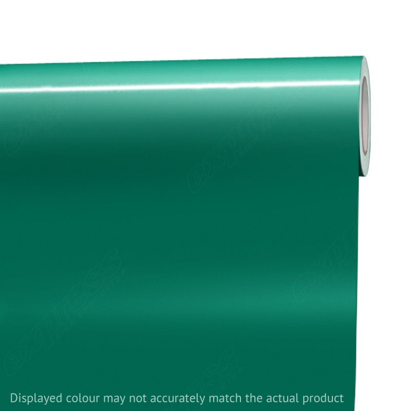 Oracal® 751 #607 Turquoise Green
