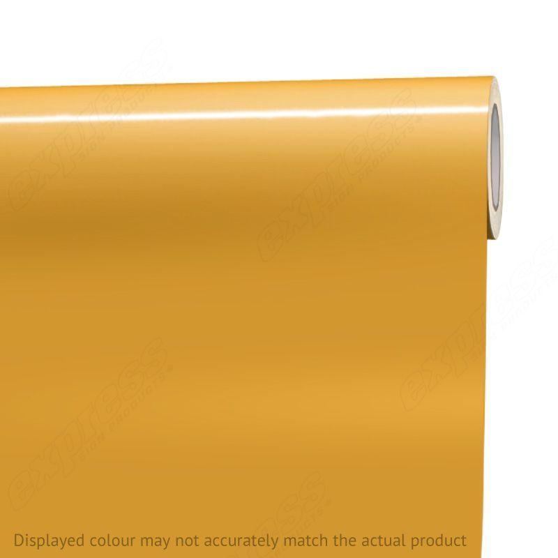 Oracal® 751 #824 Imitation Gold