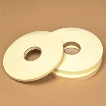 JR 2216 Double Coated 62.5 Mil White Foam Tape