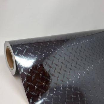 Gemstone Diamond Plate