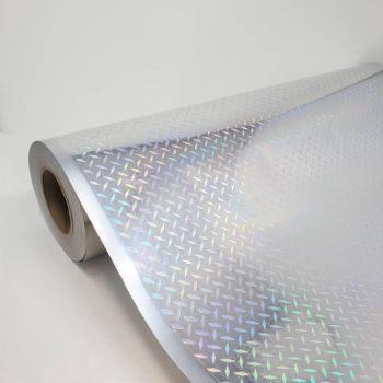 Gemstone Diamond Plate Mini Holographic