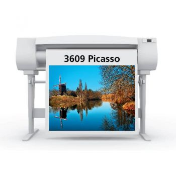 Sihl 3609 Picasso™ Satin Canvas
