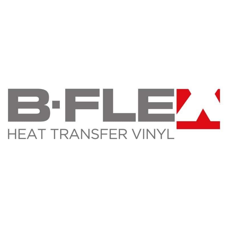 B-Flex FIVE Print HTV
