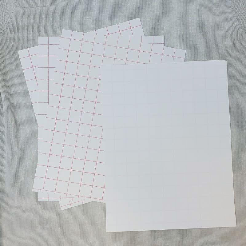 Craft Jet Heat Transfer Paper