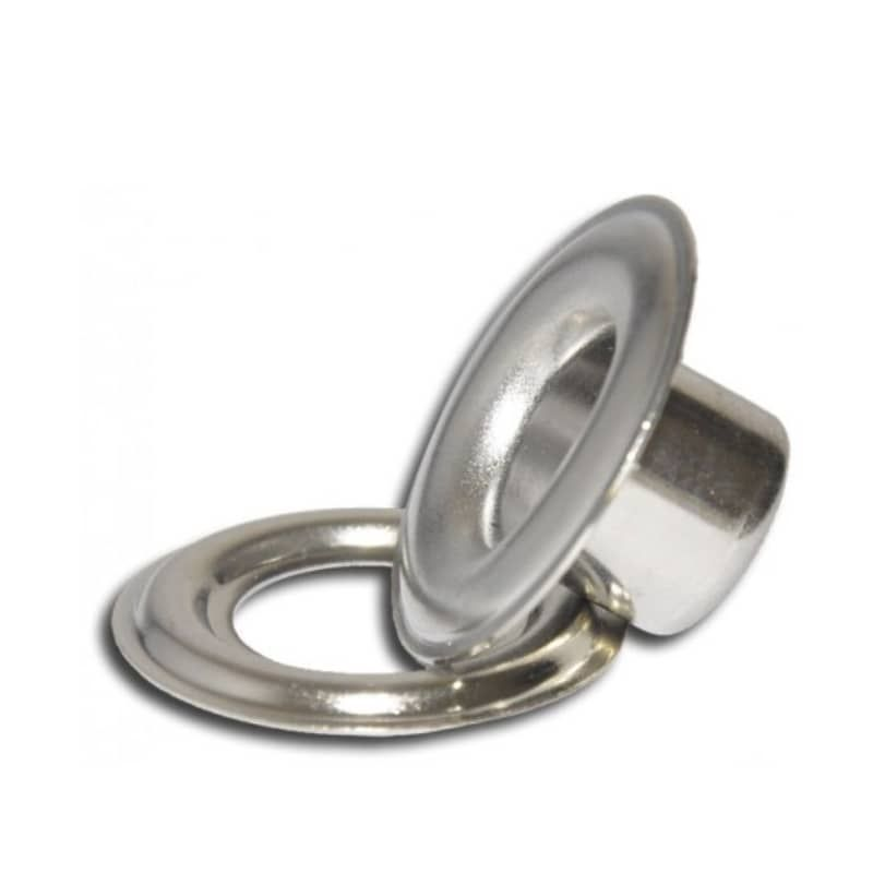 Econo No. 2 - 3/8in Iron Grommets