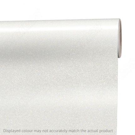 Siser® EasyPSV® Glitter 01 Stardust (White)