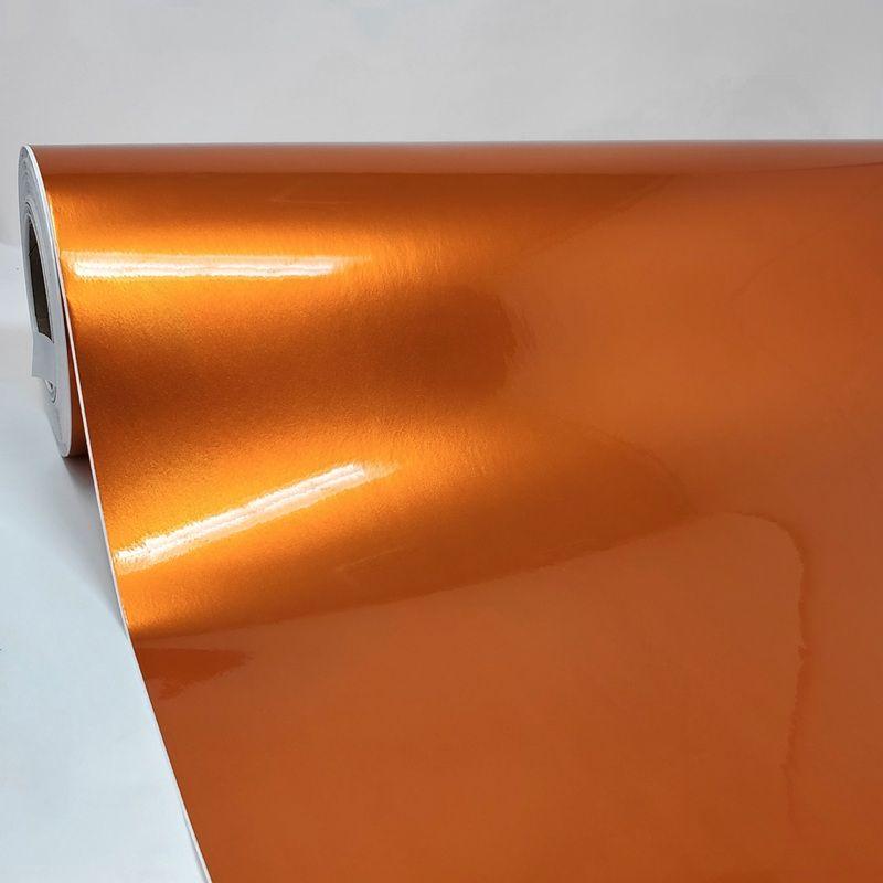 StyleTech Polished Metal #461 Orange