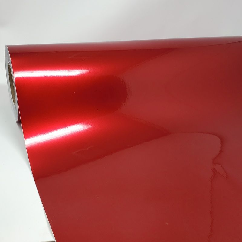 StyleTech Polished Metal #464 Red