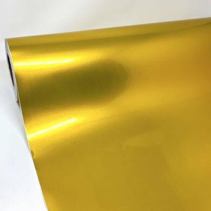 StyleTech Polished Metal #474 Yellow