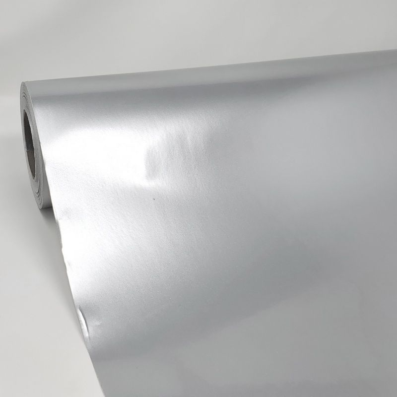 StyleTech Polished Metal #493 Silver