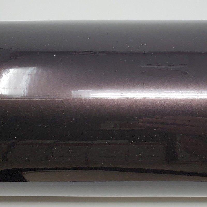 StyleTech Polished Metal #499 Black