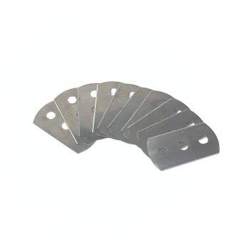 Liner Paper Knife Steel -...